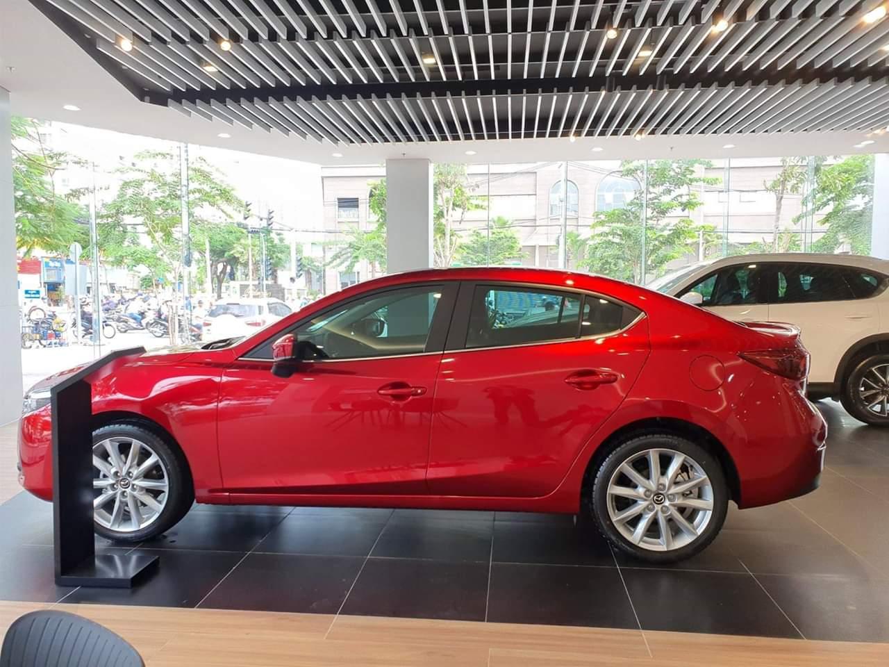 Mazda 3 2019 - Ưu đãi lớn 3 ngày vàng lên đến 70tr. Hỗ trợ trả góp 90%-1