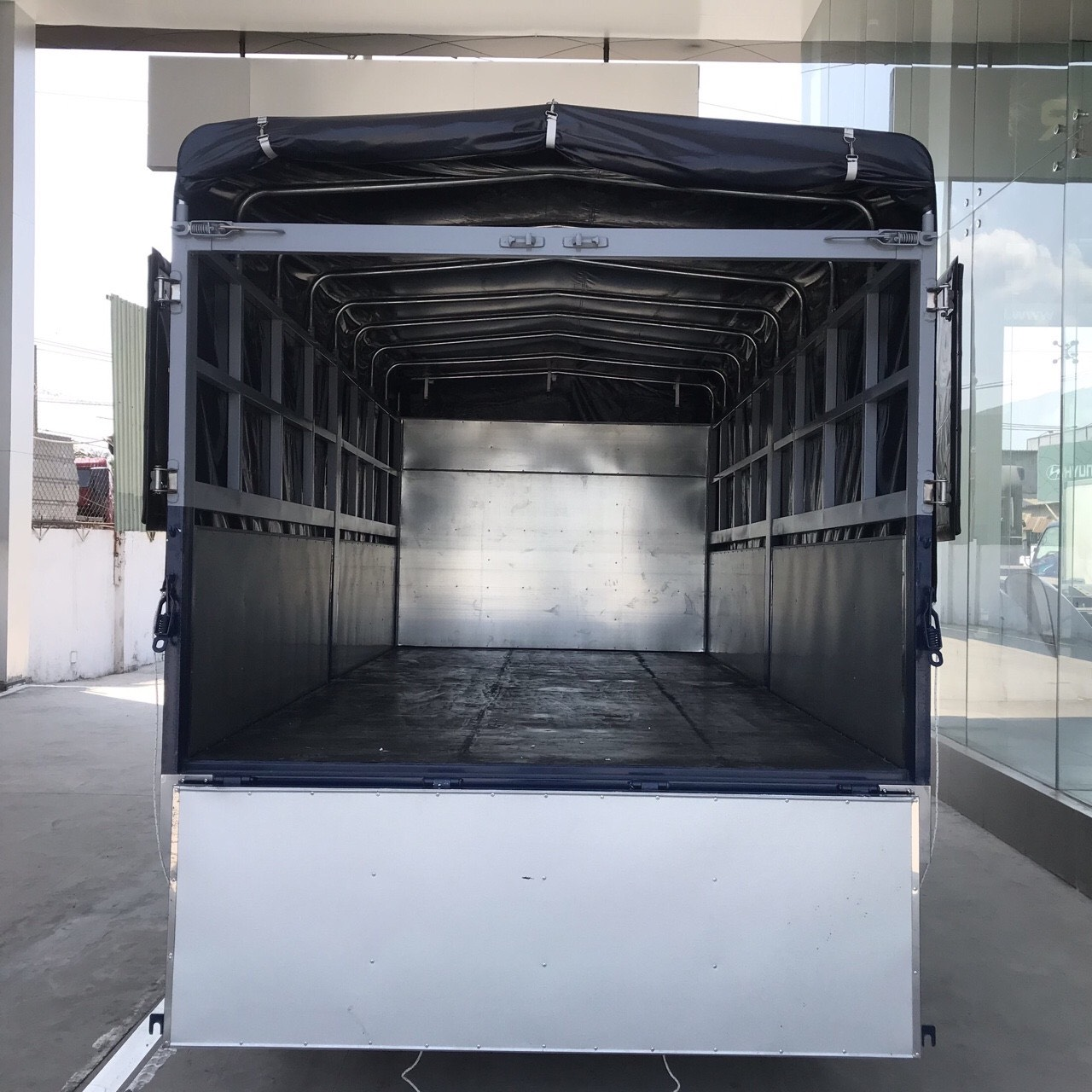 Cần bán Hyundai Mighty 75S-3.5T, 1.8T 2020, 668tr-7