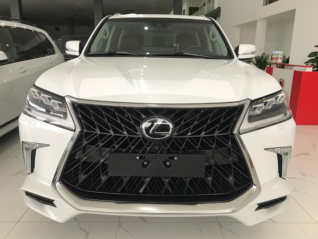 Bán Lexus LX570 Super Sport S sản xuất 2020 mới 100%-0