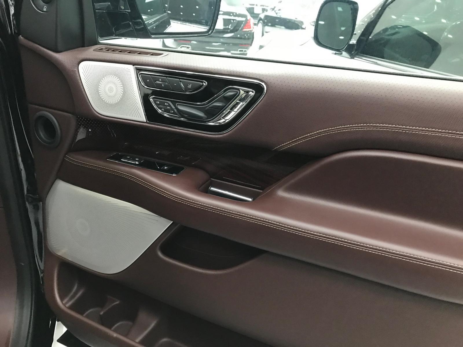Bán ô tô Lincoln Navigator Balck Label L 2020, màu đen, nhập khẩu Mỹ-4