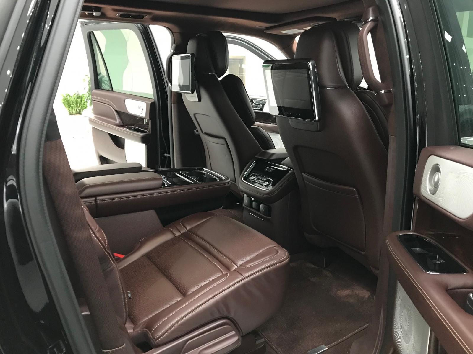 Bán ô tô Lincoln Navigator Balck Label L 2020, màu đen, nhập khẩu Mỹ-3