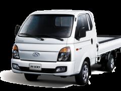 Bán Hyundai Porter 1.5T 2019, màu trắng giao ngay giá rẻ