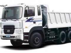 Bán ô tô Hyundai HD 270 2019, nhập khẩu nguyên chiếc