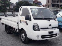 Bán xe tải Thaco Kia K250 tải trọng 2 tấn 49 EURO 4 2018