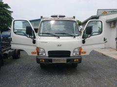 Bán Hyundai Mighty N250- Đông Lạnh 2T- 2018 giao ngay