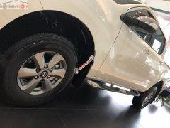Bán Mazda BT 50 đời 2019, màu trắng, nhập khẩu nguyên chiếc
