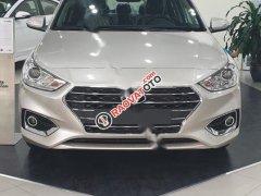 Cần bán Hyundai Accent 2019, màu kem (be)