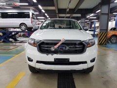 Bán xe Ford Ranger đời 2019, màu trắng, nhập khẩu nguyên chiếc giá cạnh tranh