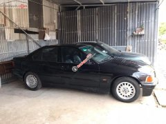 Bán BMW 3 Series 320i đời 1996, màu đen, xe nhập còn mới, 105 triệu