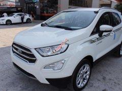 Cần bán Ford EcoSport Titanium 1.5 AT 2019, giá hấp dẫn