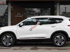 Cần bán Hyundai Santa Fe năm sản xuất 2019, hỗ trợ tốt