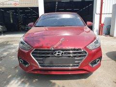 Cần bán xe Hyundai Accent 1.4 ATH đời 2019, màu đỏ giá cạnh tranh