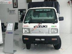 Bán ô tô Suzuki Super Carry Truck 1.0 MT sản xuất năm 2019, màu trắng