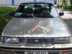 Cần bán gấp Toyota Corona GL 1.6 sản xuất năm 1990, màu kem (be), nhập khẩu, giá chỉ 40 triệu