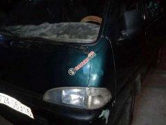 Bán xe cũ Daihatsu Citivan 1.6 MT 2003, màu xanh lam