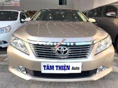 Cần bán lại xe Toyota Camry sản xuất 2013 xe nguyên bản