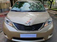 Bán Toyota Sienna LE 3.5 đời 2011, nhập khẩu như mới