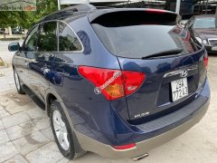 Bán Hyundai Veracruz 3.8 V6 2007, màu xanh lam, nhập khẩu