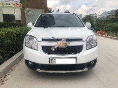 Cần bán Chevrolet Orlando LTZ 1.8 AT năm 2016, màu trắng, 515tr