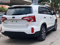 Bán xe cũ Kia Sorento GATH 2.4L 2WD năm sản xuất 2014, màu trắng