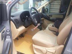 Bán ô tô Hyundai Grand Starex năm sản xuất 2017, màu bạc, xe nhập chính hãng