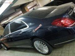 Bán Mercedes năm 2016, màu xanh lam, nhập khẩu nguyên chiếc chính hãng