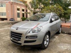 Bán Luxgen 7 SUV sản xuất năm 2010, màu bạc, xe nhập, giá 430tr