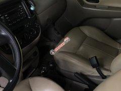 Bán Ford Escape năm sản xuất 2003, màu đen, 200 triệu xe máy chạy êm