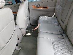 Bán Toyota Innova G 2011 giá cạnh tranh