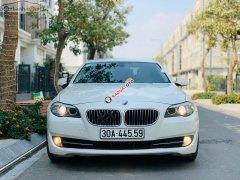 Bán BMW 520i sản xuất năm 2013, màu trắng, xe nhập