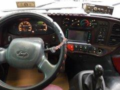 Cần bán xe Hyundai County Tracomeco đời 2012