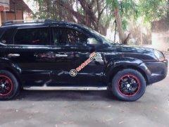 Bán xe Hyundai Tucson 2.0 AT đời 2009, màu đen, nhập khẩu Hàn Quốc xe gia đình