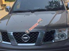 Cần bán xe Nissan Navara sản xuất 2011, màu nâu, nhập khẩu chính hãng