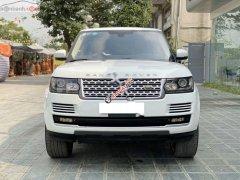 Bán LandRover Range Rover HSE 3.0 sản xuất 2014, màu trắng, nhập khẩu
