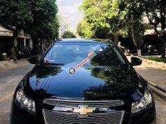 Bán ô tô Chevrolet Cruze sản xuất 2012, màu đen xe còn mới nguyên