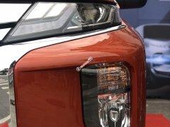 Cần bán xe Mitsubishi Triton 4x2 AT MIVEC sản xuất 2019, màu đỏ, xe nhập, giá ưu đãi