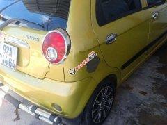 Bán ô tô Chevrolet Spark LT 0.8 MT 2009, màu vàng