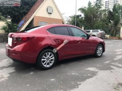 Cần bán lại xe Mazda 3 đời 2016, màu đỏ, giá chỉ 552 triệu xe còn mới