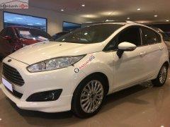 Cần bán lại Ford Fiesta 1.0L Ecoboost năm sản xuất 2015, màu trắng