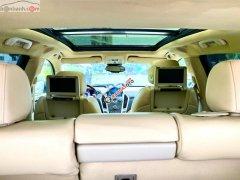Cần bán lại xe Cadillac SRX năm 2011, màu đen, nhập khẩu chính hãng