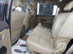 Cần bán Toyota Fortuner 2013, màu xám xe còn mới nguyên