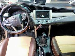 Bán ô tô Toyota Innova năm sản xuất 2019 số sàn, 728tr xe còn mới