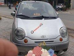 Bán ô tô Daewoo Matiz sản xuất 2004, màu bạc giá cạnh tranh xe mới nguyên