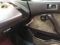Bán Honda Accord năm 1990, màu trắng, xe nhập số sàn