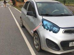 Bán Kia Morning năm sản xuất 2013, xe còn mới nguyên