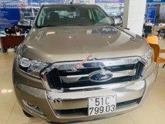 Cần bán Ford Ranger XLT 2.2L 4x4 MT đời 2016, nhập khẩu nguyên chiếc
