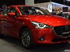 Mazda 2 nhập khẩu - Giá chỉ từ 479tr, tặng BHTV, hỗ trợ trả góp 90%