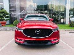 Mazda CX5 - Thế hệ 6.5 sẵn xe giao ngay. Hỗ trợ trả góp 90%