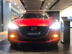 Mazda 3 2019 - Ưu đãi lớn 3 ngày vàng lên đến 70tr. Hỗ trợ trả góp 90%