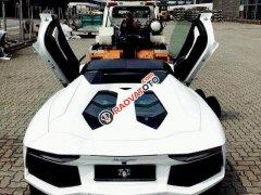 Cần bán Lamborghini đời 2016, màu trắng, nhập khẩu nguyên chiếc